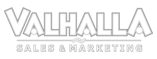 Valhalla Sales & Produce Logo